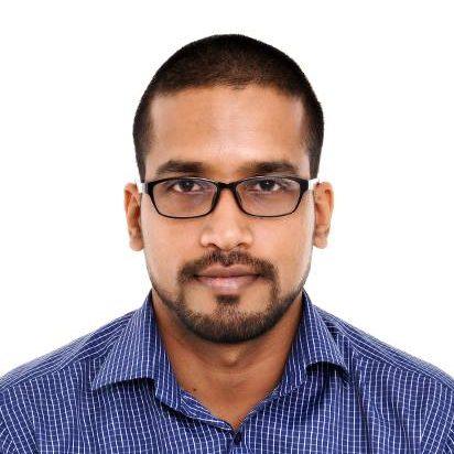 Govind B.