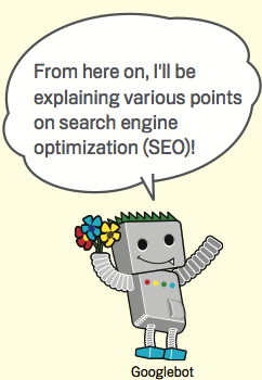 New Search Engine Optimization Guide From Google